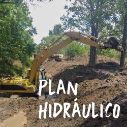 Plan Hidráulico Pilar
